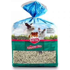 Kaytee heno Timothy alimento para conejos enanos