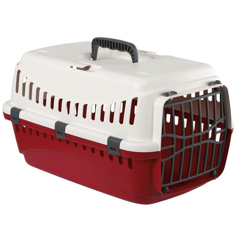 transportín para conejos enanos