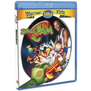 Conejos de cine y TV Bugs Bunny Space Jam