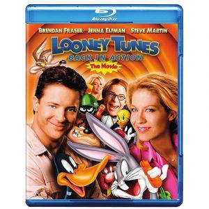 Looney Tunes película de conejos