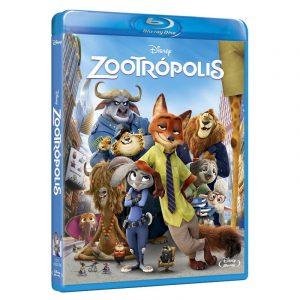 Zootrópolis Zootopía conejos de cine y televisión