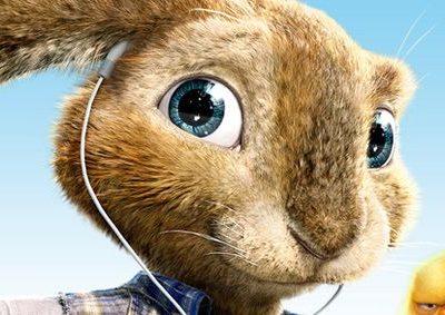 Cine y Películas de conejos