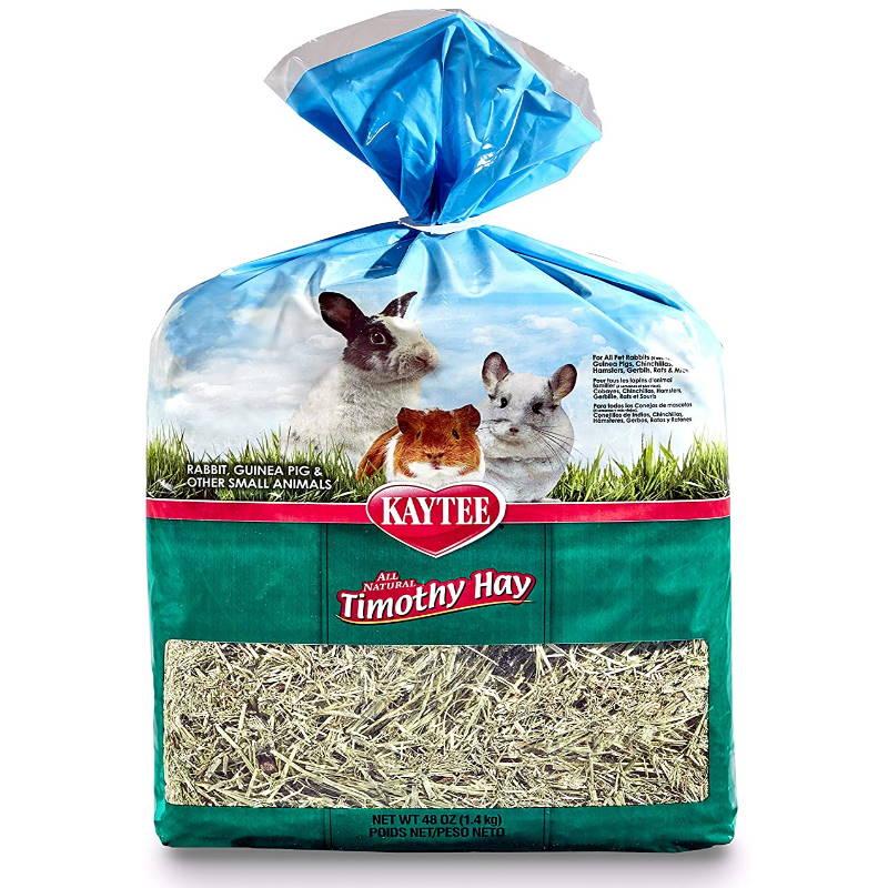 Kaytee heno timothy alimento para conejos enanosconejos